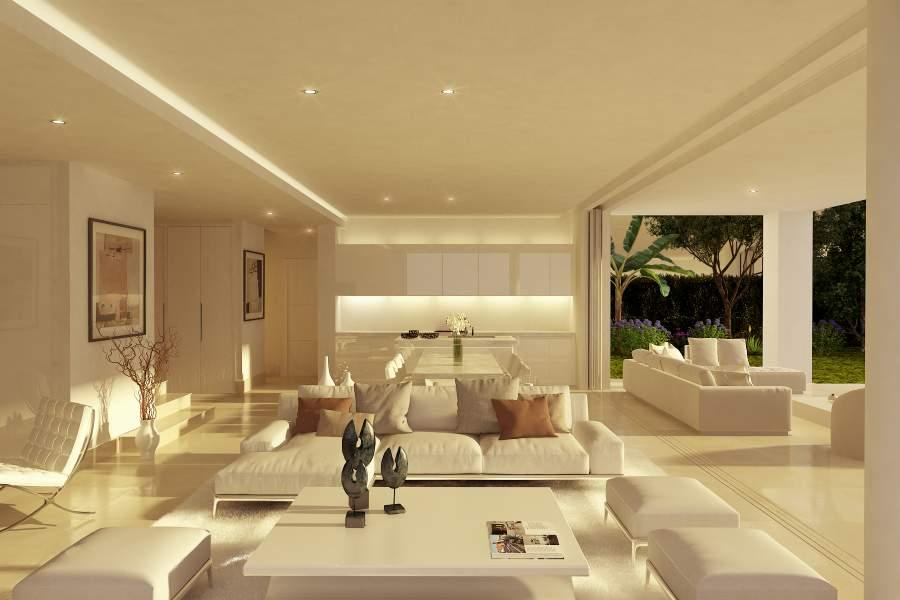 EDomo | REF: 05.151 Luxus 3,4 U0026 5 Schlafzimmer Villen In Marbella.   EDomo